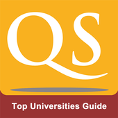 QS Top Universities Guide icon