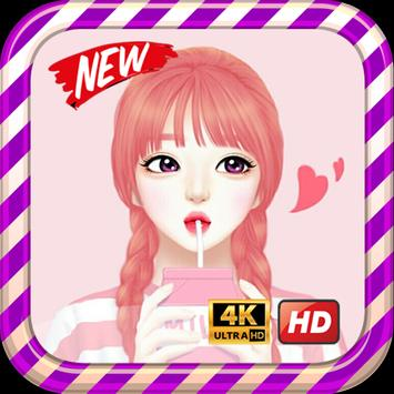 Cute Queen Wallpaper 3d Live For Android Apk Download