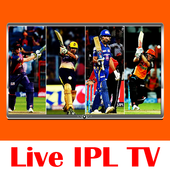IPL 2018 Live Score Schedule,Teams & News icon