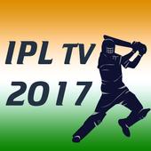 IPL Live TV Score Update icon