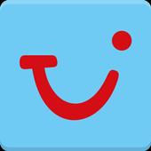 TUI Nederland | Je complete vakantie in een app icon