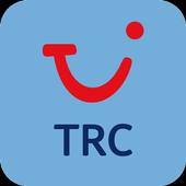 TUI ReiseCenter: TRC - Reisen icon
