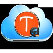 Tuibbuddy Musica icon