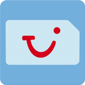 TUI CONNECT. Talk. Surf. Smile icon