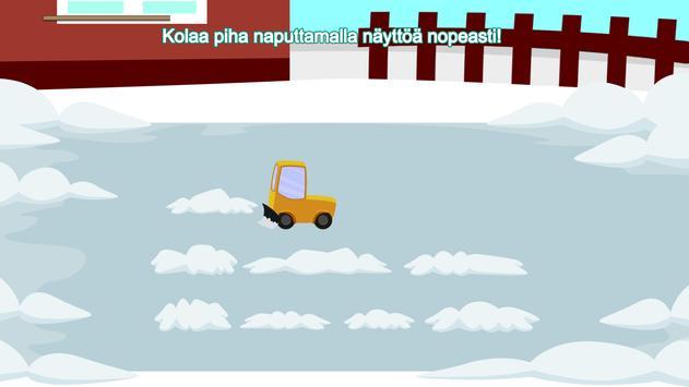 Infra - Pelasta Turku! screenshot 1
