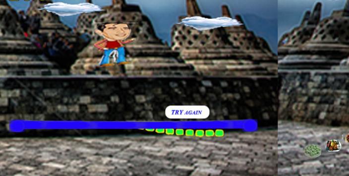 Jokowi Adventure screenshot 4