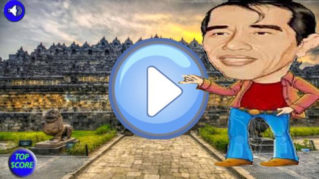 Jokowi Adventure screenshot 6