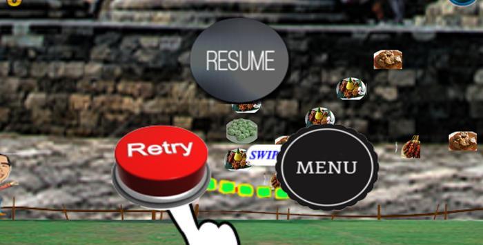 Jokowi Adventure screenshot 2
