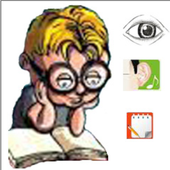 Learn Read Write Spell Phonics icon