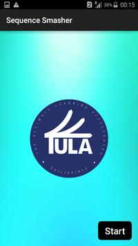 TULASequenceTest poster