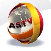 AfrikaSTV - ASTV-icoon