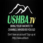 USHBA IPTV icon