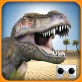 Dino Land VR icon