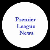 Premier League Soccer News icon