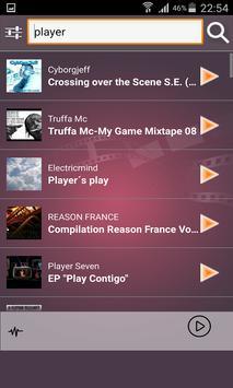 Music Downloader MP3 screenshot 1