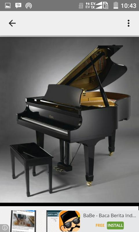 Piano Instrumental for Android - APK Download