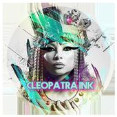 Cleopatra Ink Tattoo icon