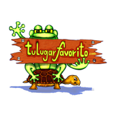 Tu Lugar Favorito Android icon