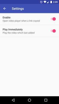 Background Video Player for Instagram apk screenshot