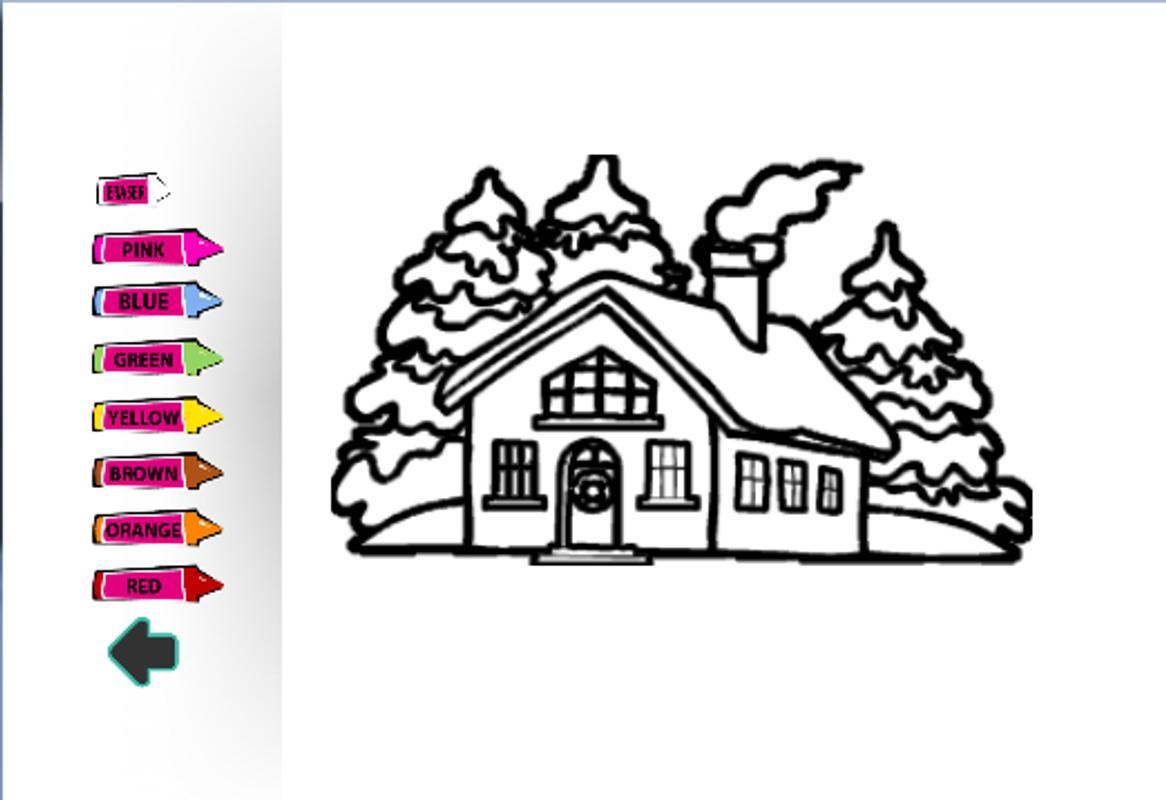 Färbung Spiele Kinder. APK-Download - Kostenlos Lernspiele SPIEL für ...