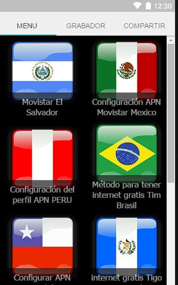 Como Tener Internet Gratis for Android - APK Download