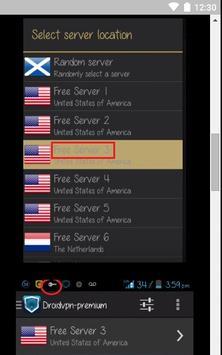 Como Tener Internet Gratis apk screenshot