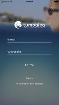 Tumbalea screenshot 1