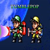 Tips Tumblepop icon