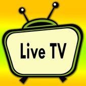 行動網路電視台 icon