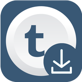 Video Downloader for Tumblr icon