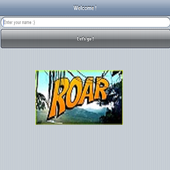 Roar (groupe 28) icon