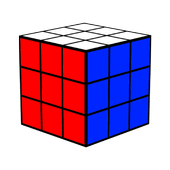 Learn to Solve Rubik's Cube icon
