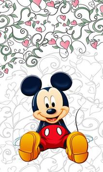 Download Mickey Mouse Lock Screen Hd Apk For Android Latest Version