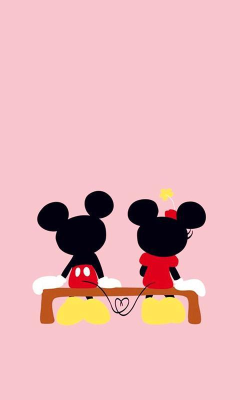 Mickey Mouse Lock Screen Hd For Android Apk Download