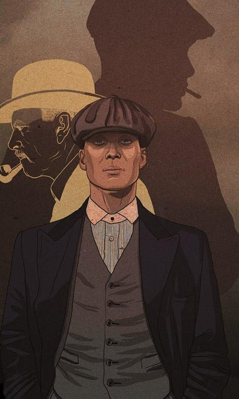 Peaky Blinders Lock Screen For Android Apk Download