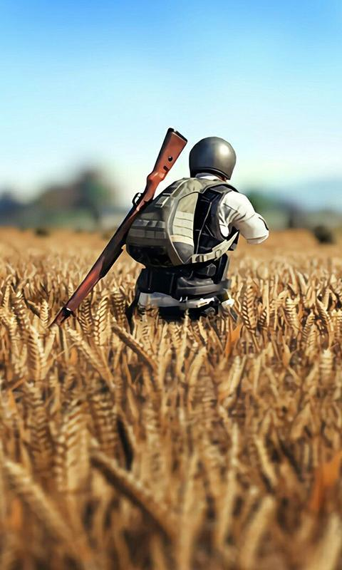Pubg Hd Lock Screen For Android Apk Download