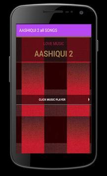 Tum Hi Ho Aashiqui 2 Songs MP3 apk स्क्रीनशॉट
