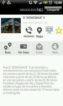 Benalmádena Negocios apk screenshot