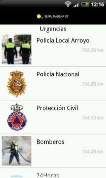 Benalmádena ST apk screenshot