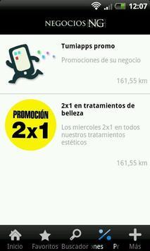 Estepona Negocios apk screenshot