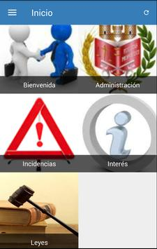 CYR Abogados apk screenshot