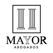 Mayor Abogados icon