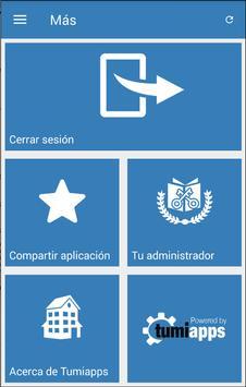 Mayor Abogados apk screenshot