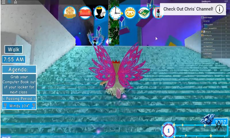Tips Of Roblox Royale High School For Android Apk Download