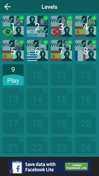4 Pics 1 Young Players screenshot 6
