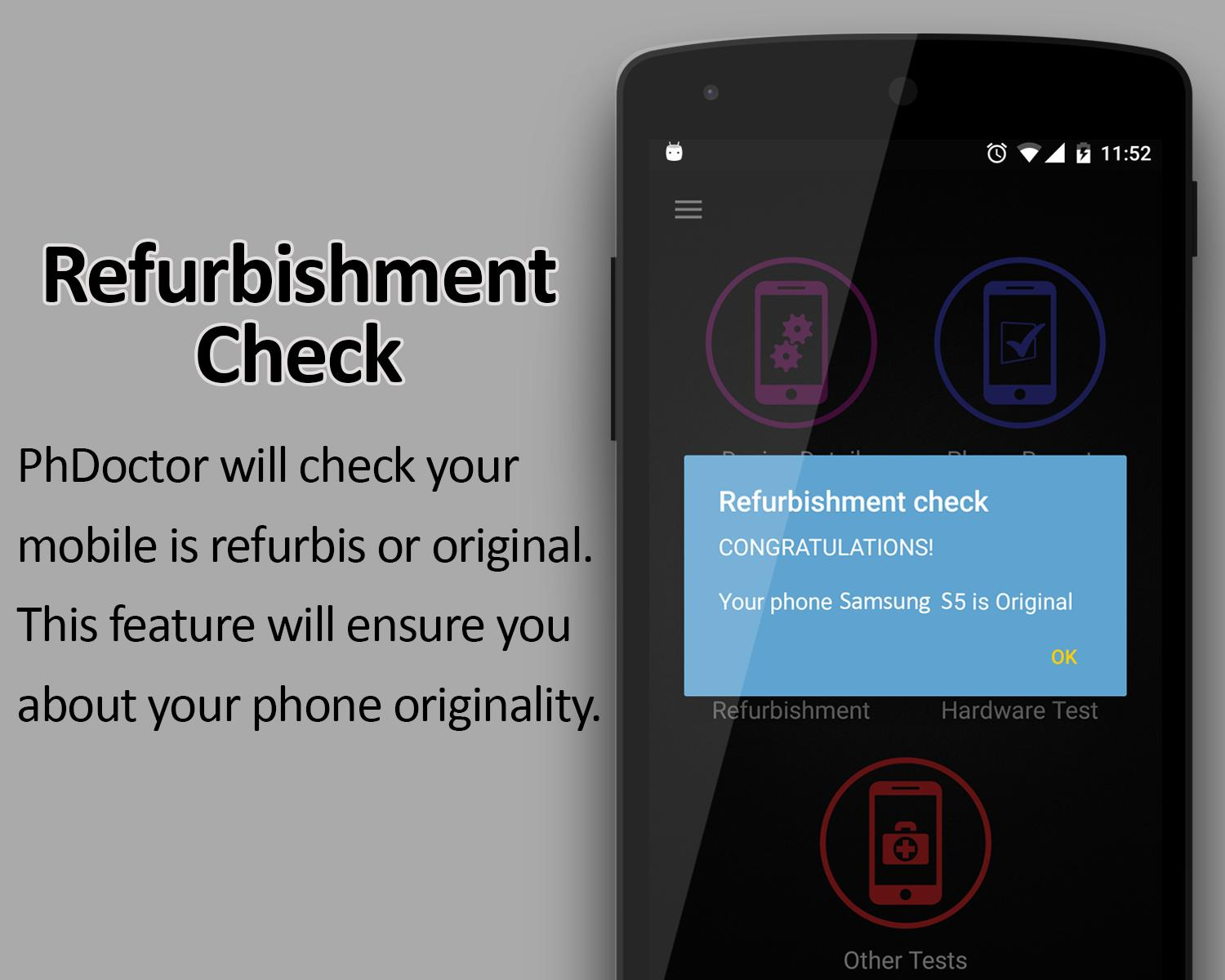 PhDoctor for Android - APK Download
