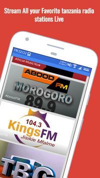 TuneApp-Tanzania radio station screenshot 3