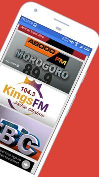 TuneApp-Tanzania radio station screenshot 4