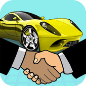 Car Brokers United icon