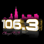 106.3 Chicago WSRB icon